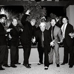 Ken Levine & Jump Jive & Wail
