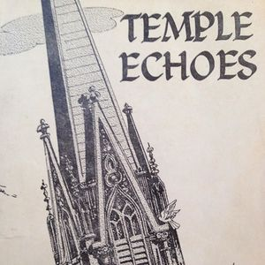 Temple Echoes