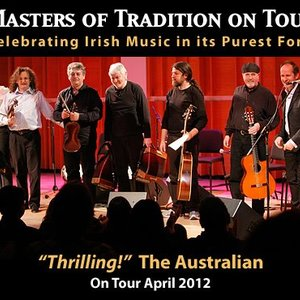 Masters of Tradition on Tour