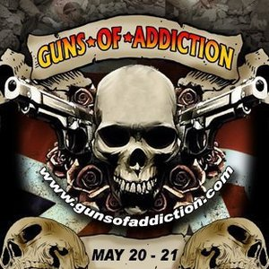 Guns of Addiction