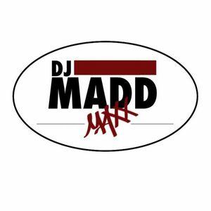 DJ MADD MAXX