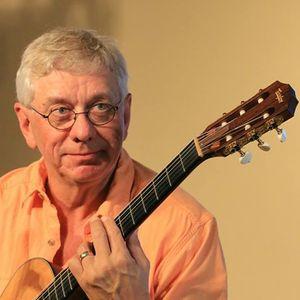 Guitarist Charles David Smart & Special Friends