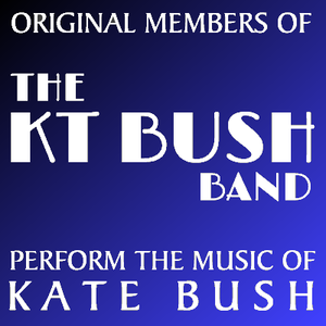 The KT Bush Band