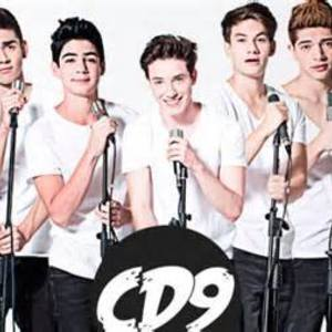 CD9 My Life