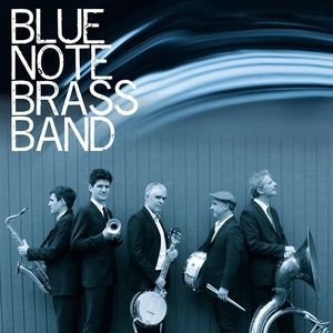 Blue Note Brass Band