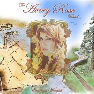 The Avery Rose Band