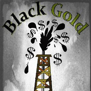 Black Gold Records