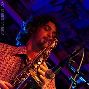Pete Creekmore's Flute/Sax Musical Performance and Education Bazaar