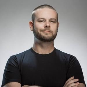 DJ Brett Austin