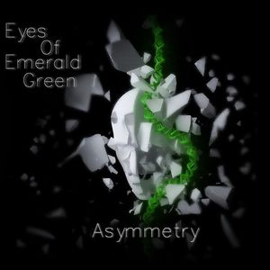 Eyes of Emerald Green