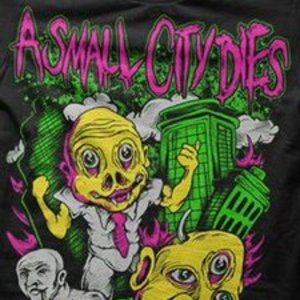 A Small City Dies