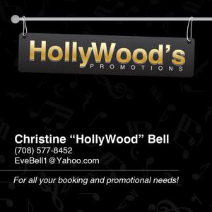 """""""""""""""HollyWoods Promotions"""""""""""""""