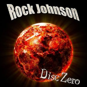 Rock Johnson