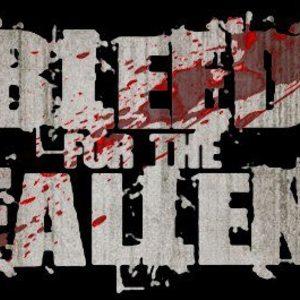 Bleed For The Fallen