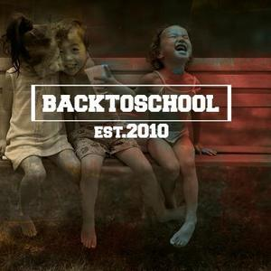back to school punk