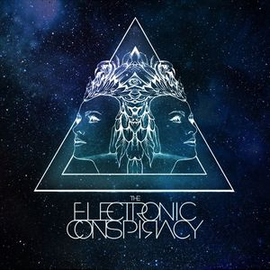 THE ELECTRONIC CONSPIRACY