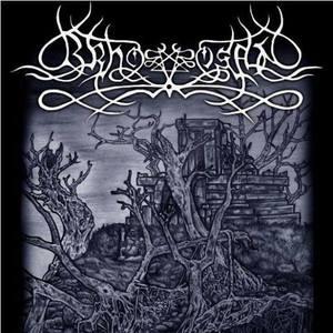 Brhobosan Black Gothic Metal