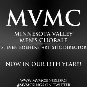Minnesota Valley Men's Chorale