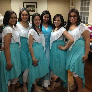 PURPOSE OF PRAISE MINISTRIES
