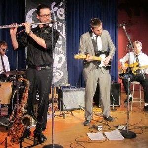 The Brian St. John Quartet