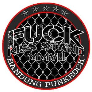 Fuck.kiss.stand