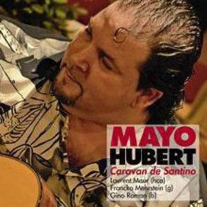 Mayo Hubert Officiel