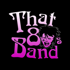That 80s Band
