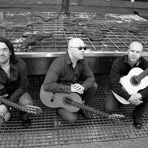 MG3: Montreal Guitar Trio / Montréal Guitare Trio