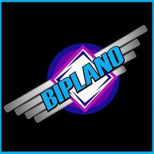 Biplano