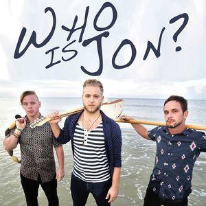 Who is Jon?
