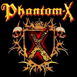 PHANTOM-X