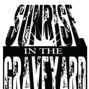 Sunrise In The Graveyard