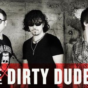 The Dirty Dudes