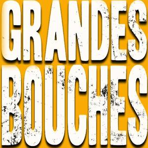 LES GRANDES BOUCHES