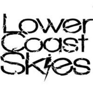 Lower Coast Skies