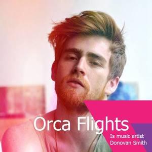 Orca Flights