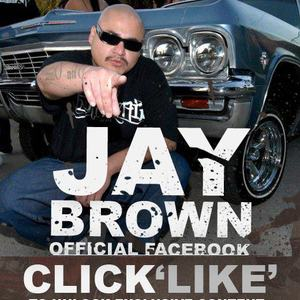 Team Jay Brown