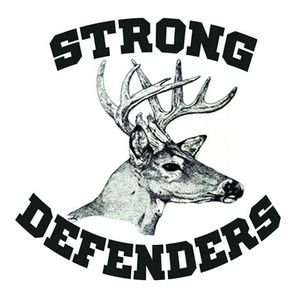 strong defenders