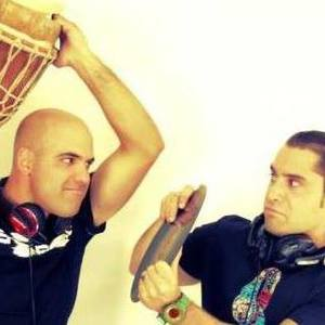 Project Dj Boots & Sylva Drums