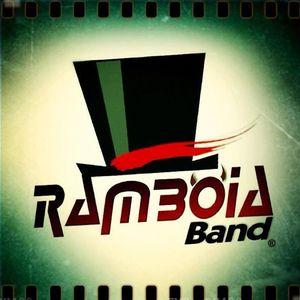 Rambóia