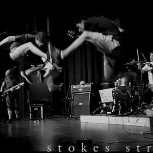 Stokes Street
