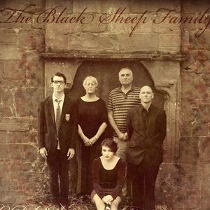 The Black Sheep Family