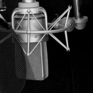 Microphone Militants
