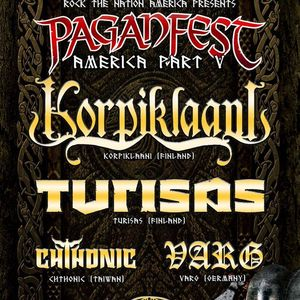 Paganfest America