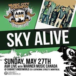 Sky Alive