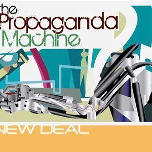The Propaganda Machine