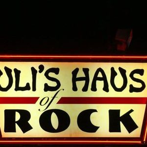 Uli's Haus of Rock