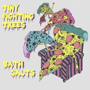 tiny fighting trees