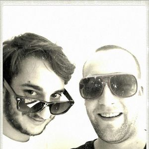 Federico Ferraro & Jeroen Zabel