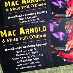 BackRoads Booking Agency
